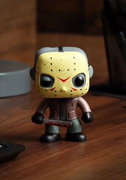 POP Jason Voorhees Vinyl Figure Update
