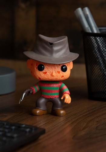 POP Freddy Krueger Vinyl Figure FN2291