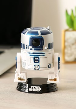Funko POP Star Wars R2D2 Bobblehead update