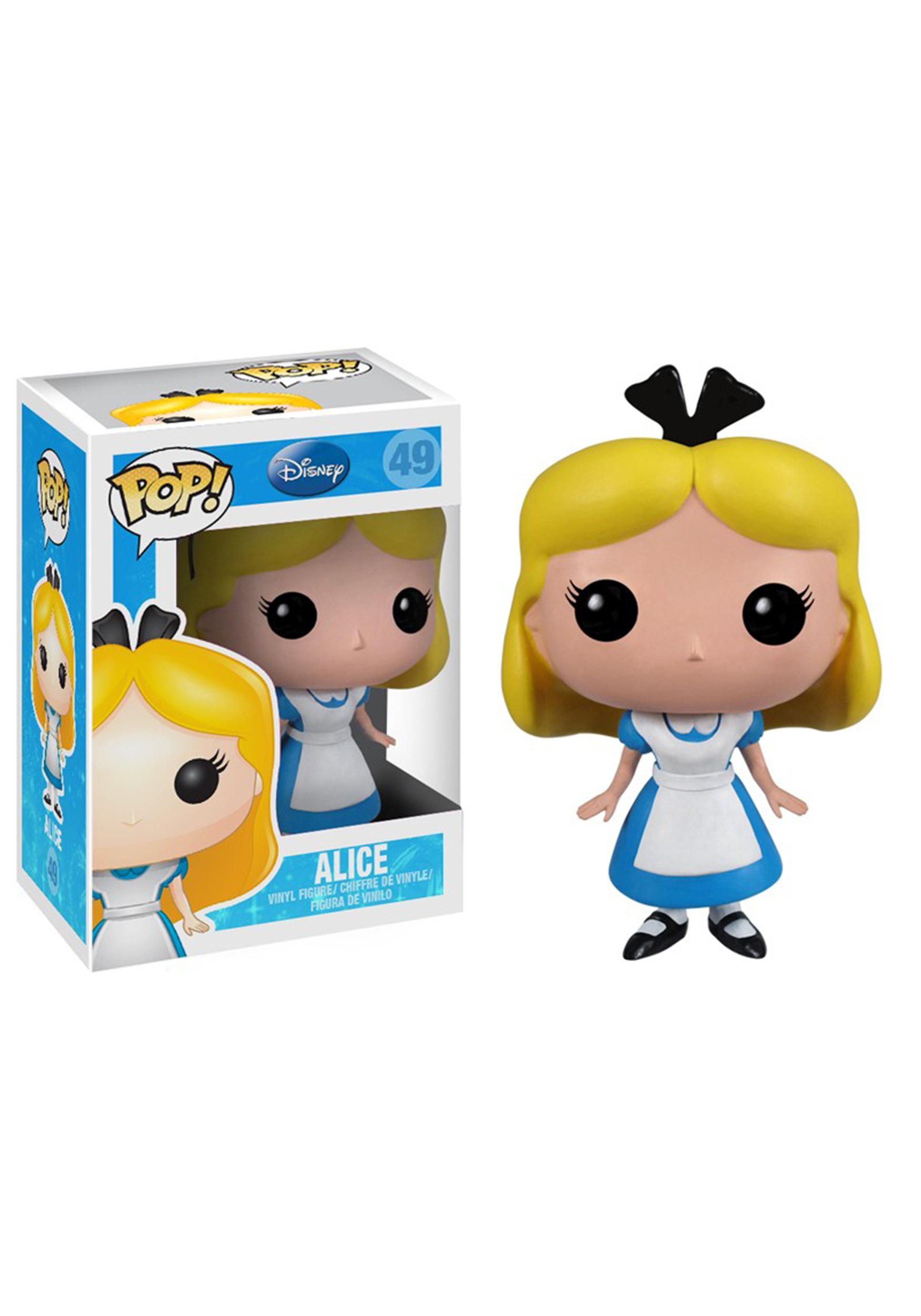 POP Disney Alice Vinyl Figure FN3196