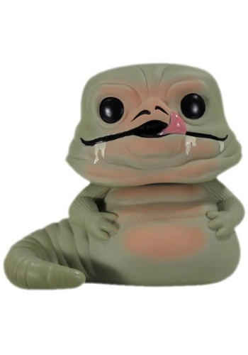 POP Star Wars Jabba the Hutt Bobblehead FN2594-ST
