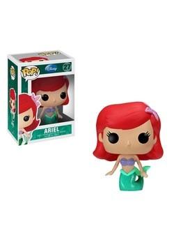 Pop! Disney: Ariel Vinyl Figure upd