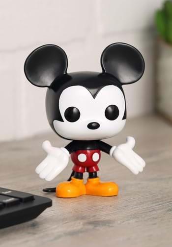 POP Disney Mickey Mouse Vinyl Figure upd-update