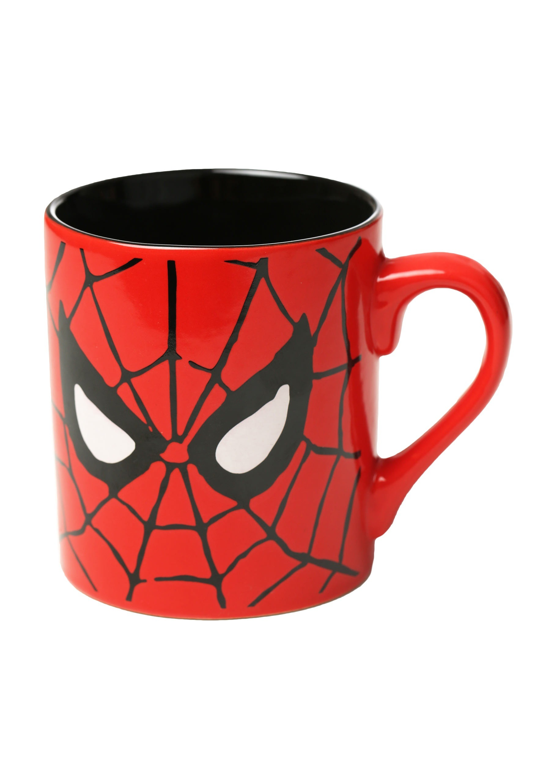 Spider-Man Eyes Ceramic Mug SBMC7032