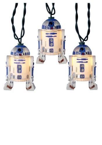 R2D2 Light Set