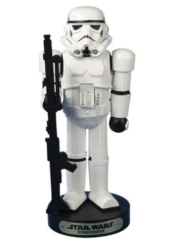 "11"" Star Wars Stormtrooper Nutcracker"