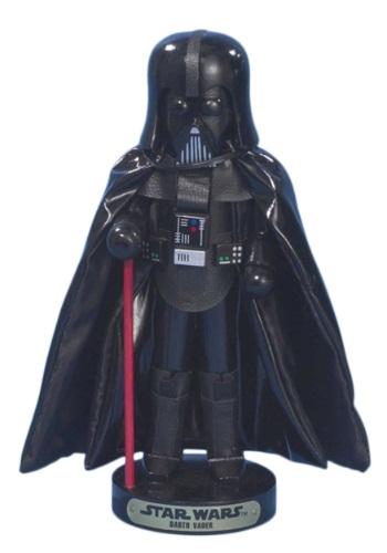 10 Darth Vader Nutcracker