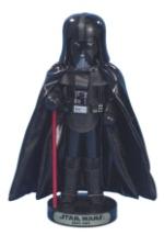 """10"""" Darth Vader Nutcracker"""