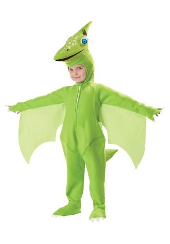 Tiny Dinosaur Costume For Kids