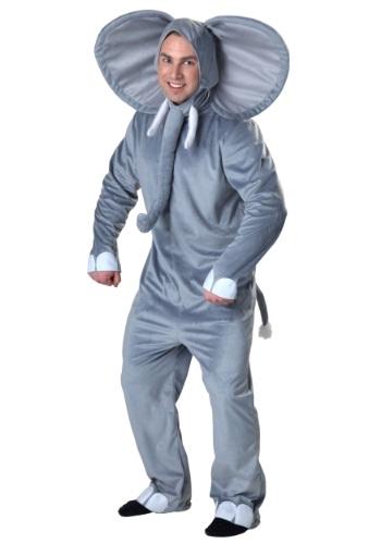Happy Elephant Costume