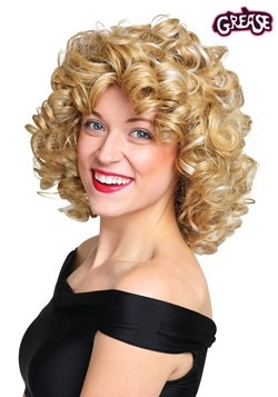 Bad Sandy Wig
