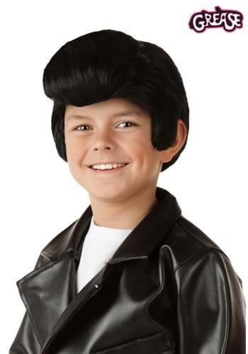 Child Danny Wig Update