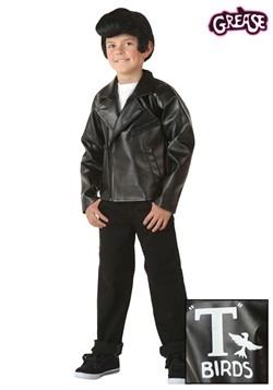 Kids Grease T-Birds Jacket