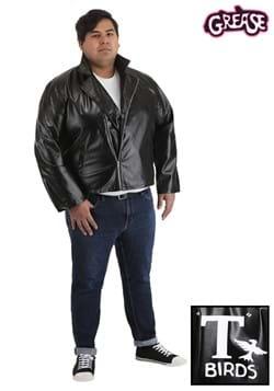 Plus Size Grease T-Birds Jacket