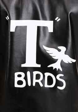 PLUS SIZE T-BIRDS JACKET Alt 6
