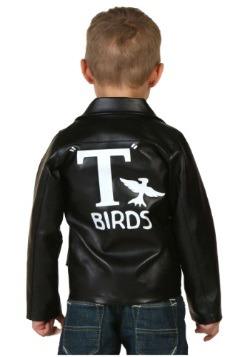 Toddler Grease T-Birds Jacket2