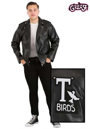 Adult Grease Authentic T-Birds Jacket Main UPD 4