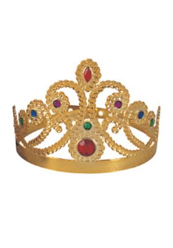 Golden Queen's Tiara