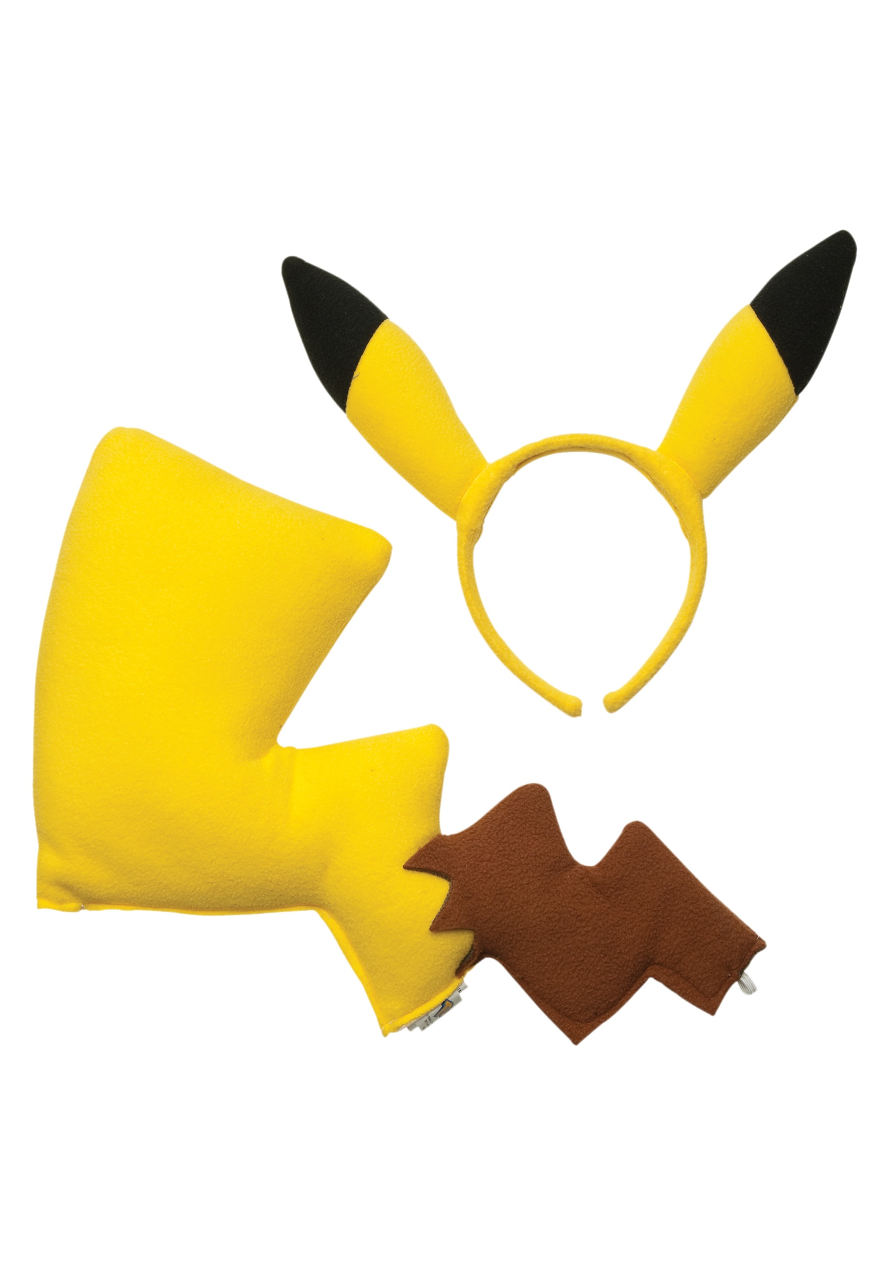 Pokemon Pikachu Costume Kit RU32836