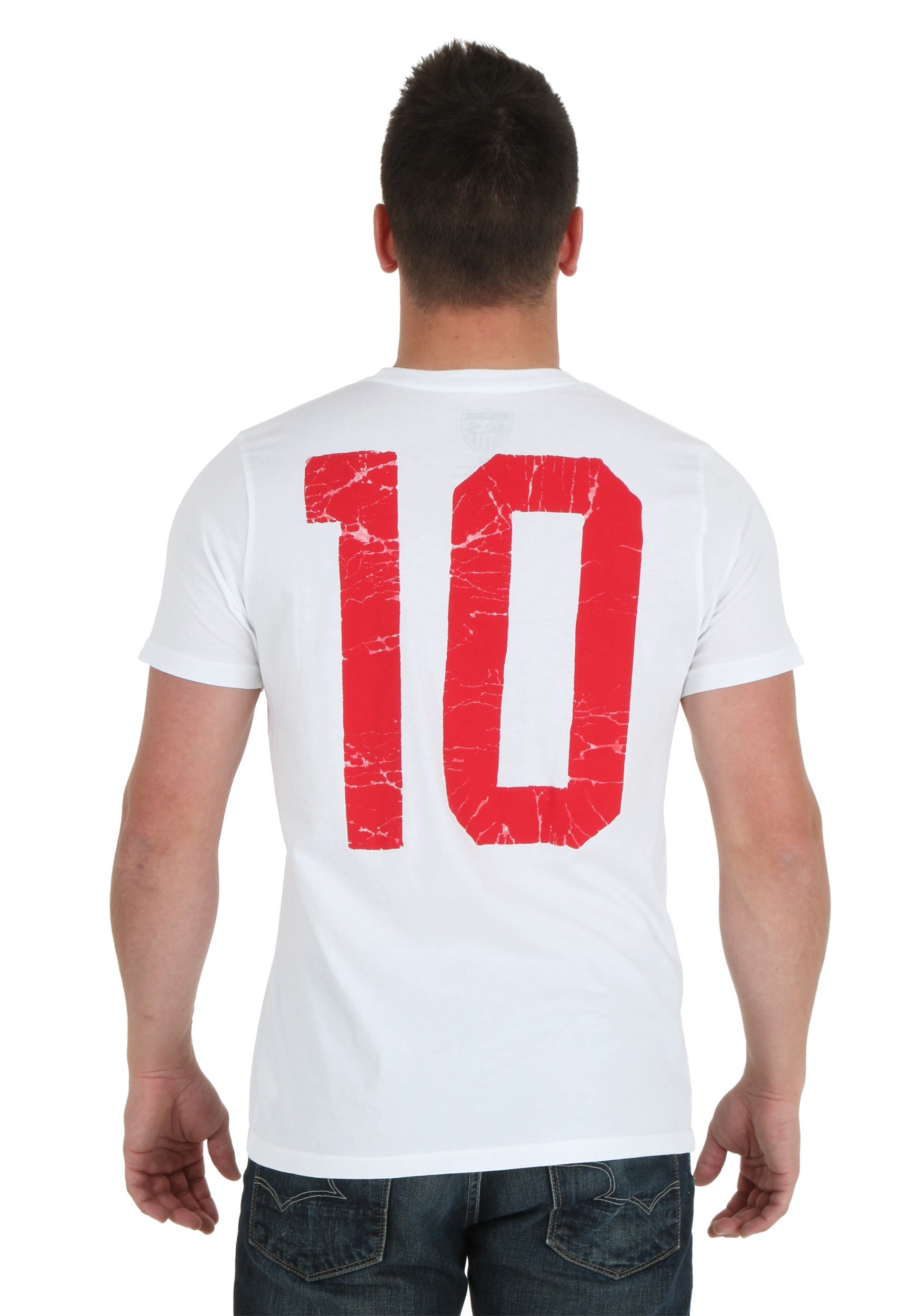 Usa Soccer T Shirt T Shirt Design Database
