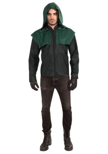 Deluxe Arrow Mens Costume