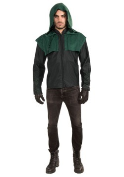 Deluxe Arrow Mens Costume