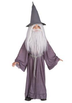The Hobbit Kids Gandalf Costume