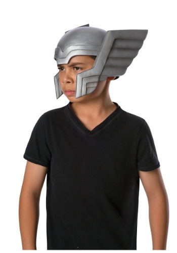Child Thor Helmet
