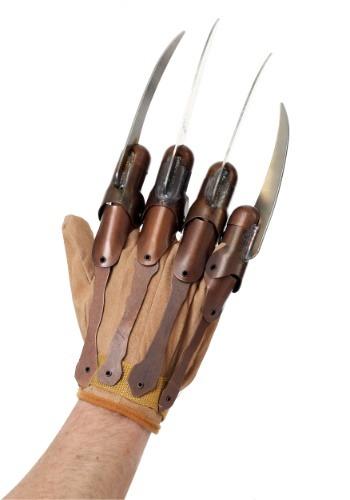 Freddy Supreme Edition Glove1