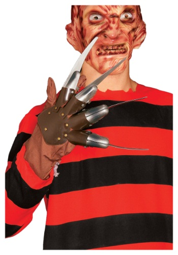 Adult Freddy Krueger Glove RU1231