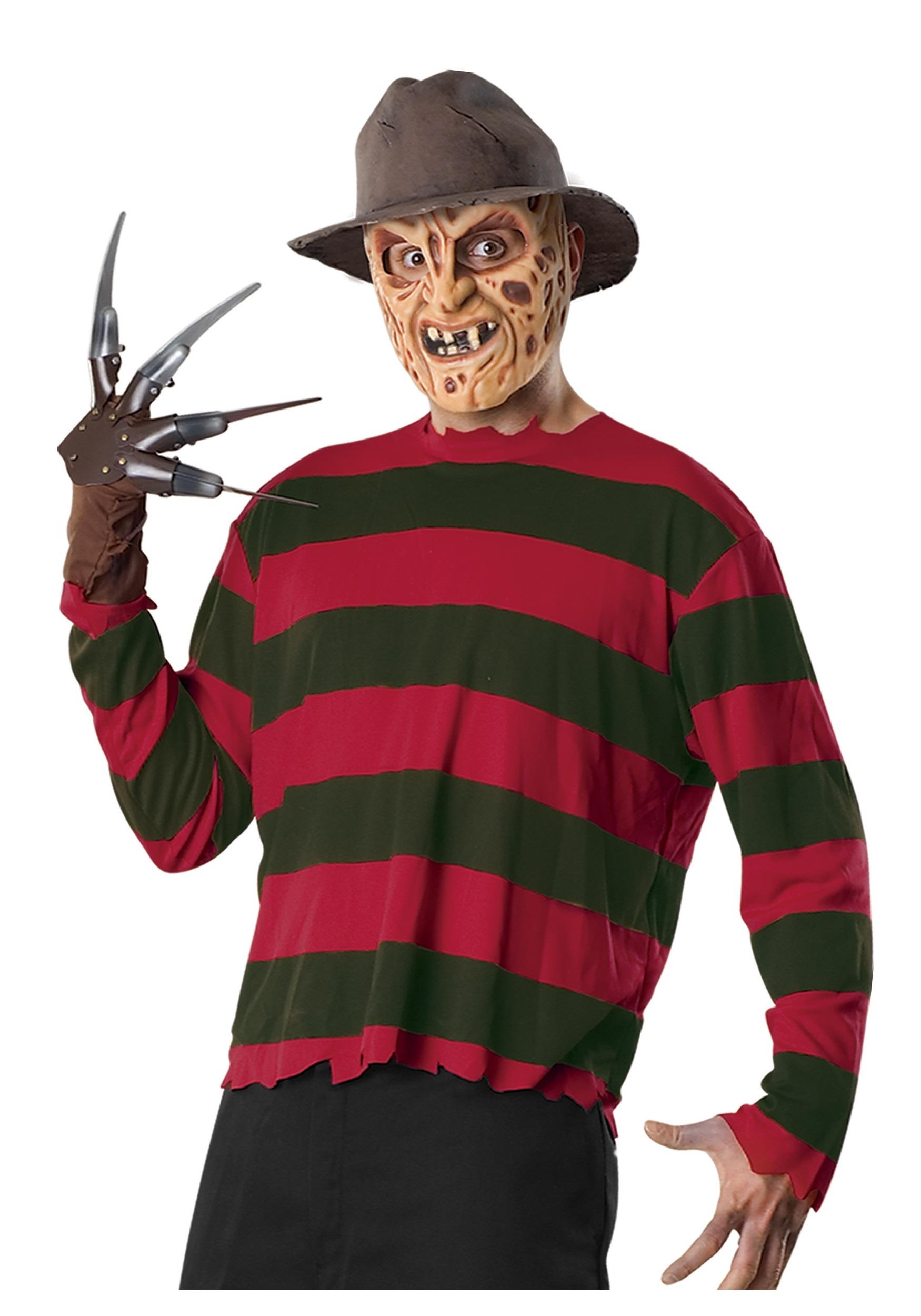 Men's Freddy Krueger Costume RU16587