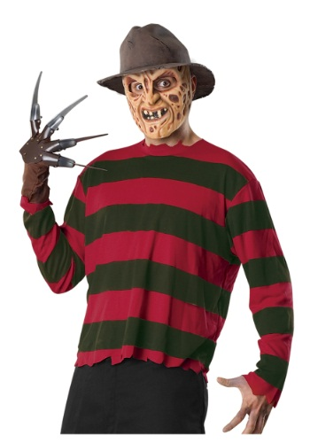 Men's Freddy Krueger Costume RU16587