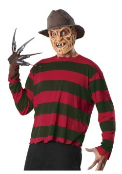 Freddy Krueger Costume Set
