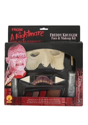 Freddy Makeup Kit update1