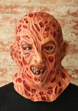 Freddy Full Head Mask