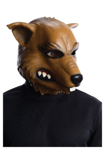Adult Splinter Overhead Mask