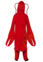 Red Lobster Costume For Adults alt 1