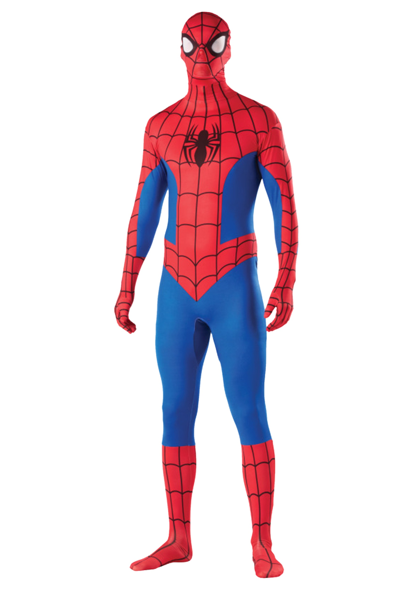 Amazing Spider-Man 2 Second Skin Suit RU880824