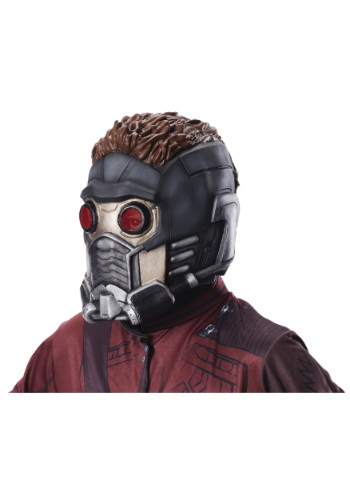 Guardians of the Galaxy Child Star Lord 3/4 Mask
