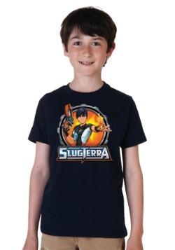 Kids Slugterra Eli Shane T-Shirt