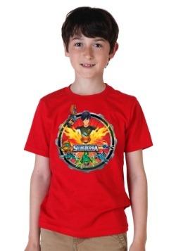 Kids Slugterra Velocity T-Shirt