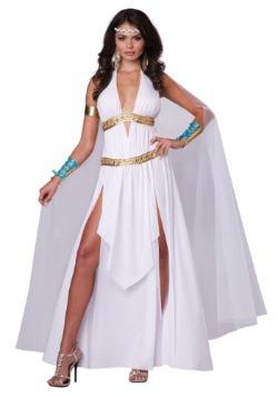 Glorious Goddess Costume for Women