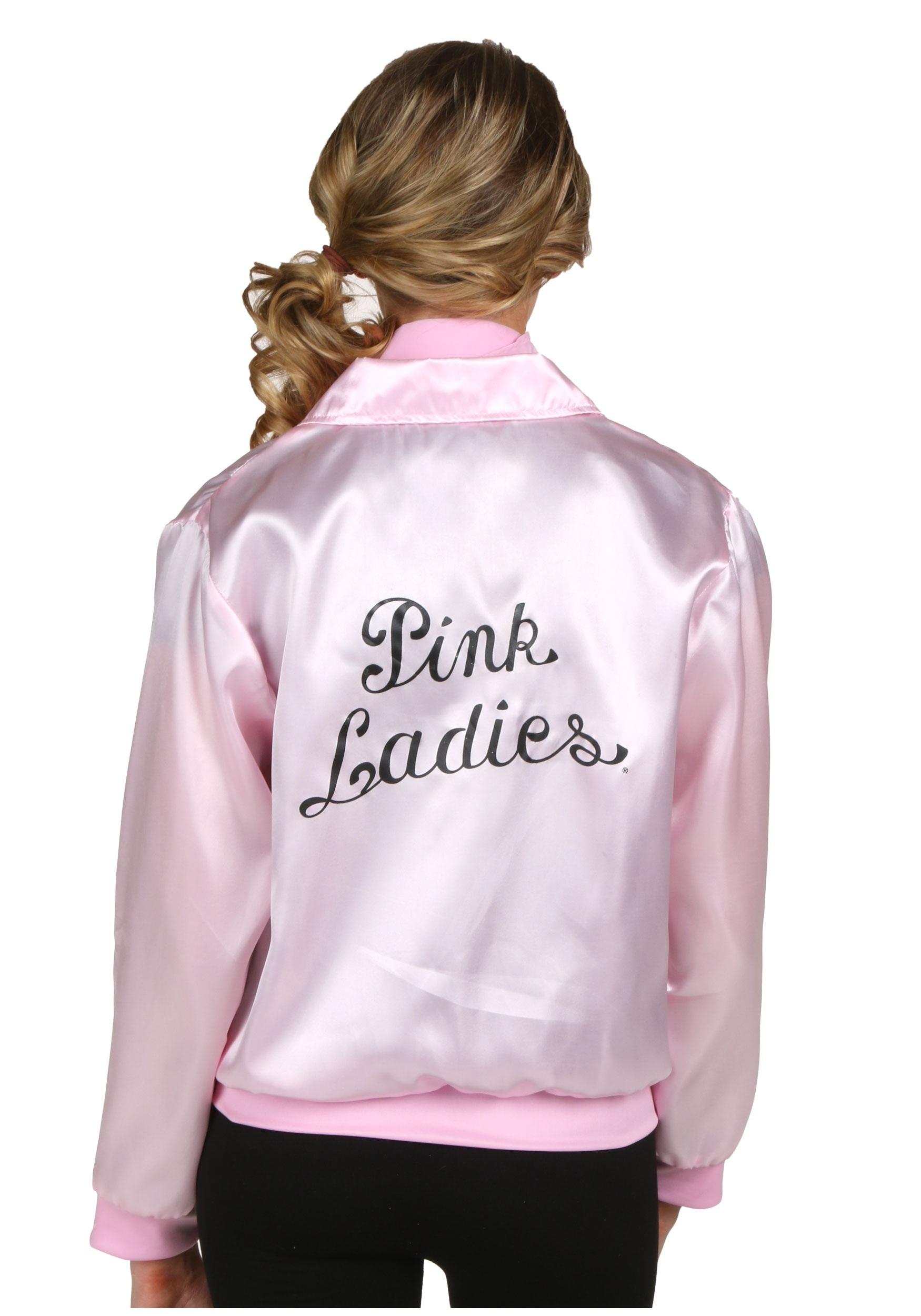 Pink Ladies Coats - Coat Nj