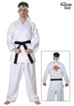 Karate Kid Daniel San Costume