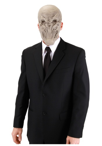 Silence Half EVA Mask