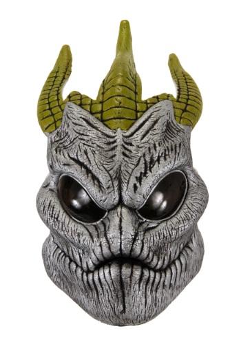 Sillurian Half EVA Mask