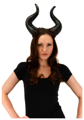 Maleficent Horns Accessory
