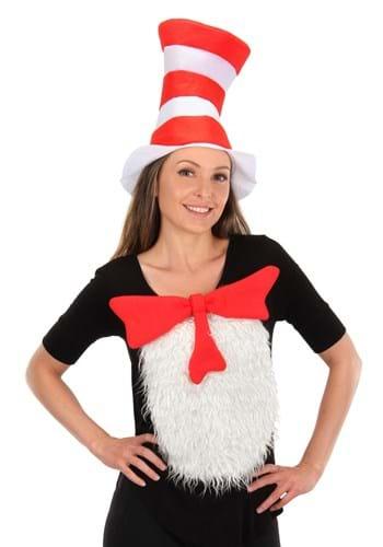 Cat in the Hat Insta-Tux Kit