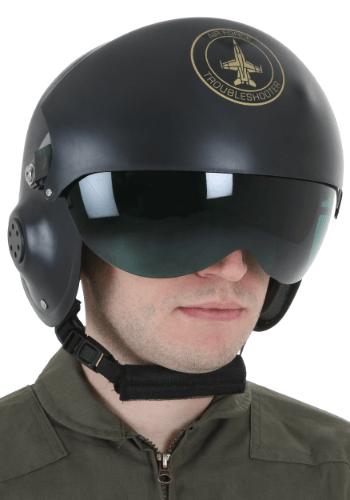 Adult Deluxe Jet Pilot Helmet