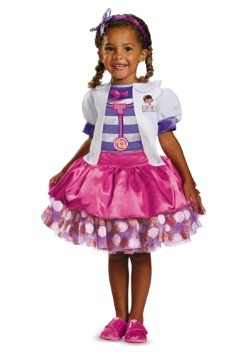 Doc McStuffins Tutu Deluxe for Kids